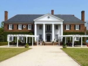 Exquisite Celebrity Wedding Reception Venues
