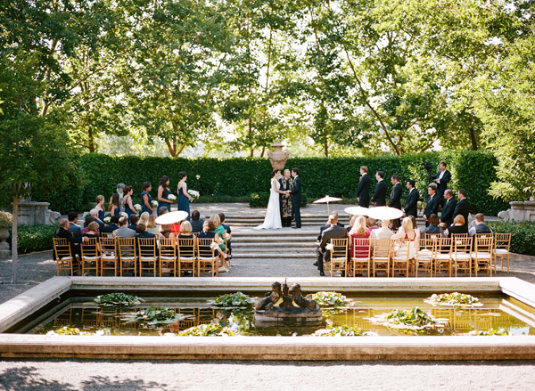 How To Avoid Disasters At Your Outdoor Wedding: Unexpected Wedding Disasters In Your Wedding Ceremony: How