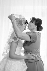 The Duties of The Mother of The Bride
