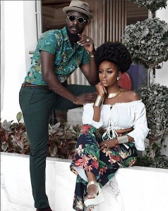 Pretty Style Blogger Shows Off Her Husband-to-be