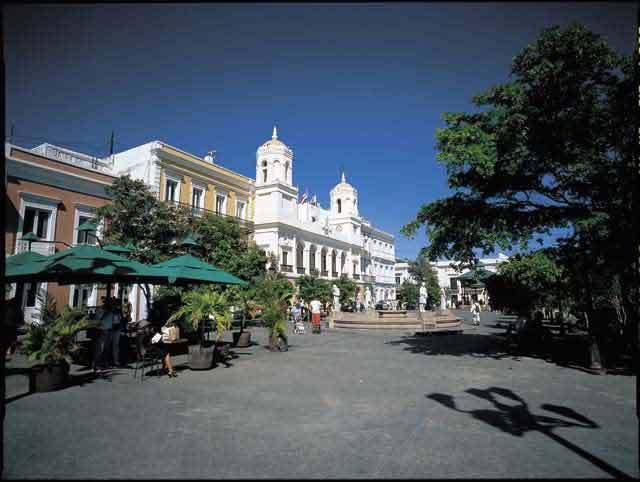 Shopping  San Juan Puerto Rico  Wedding Mapper