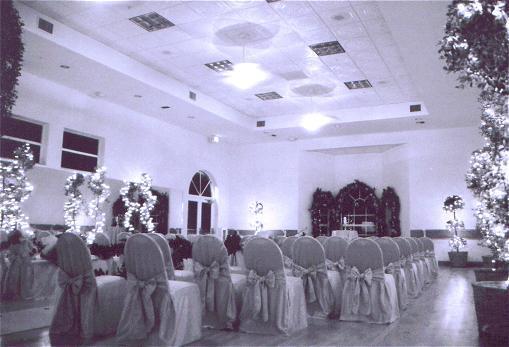 Reception Sites Naples FL USA Wedding Mapper