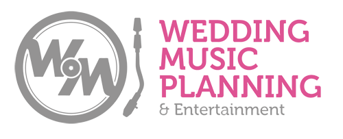 Wedding Music Planning