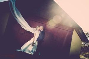 Bryllupsmiddagen