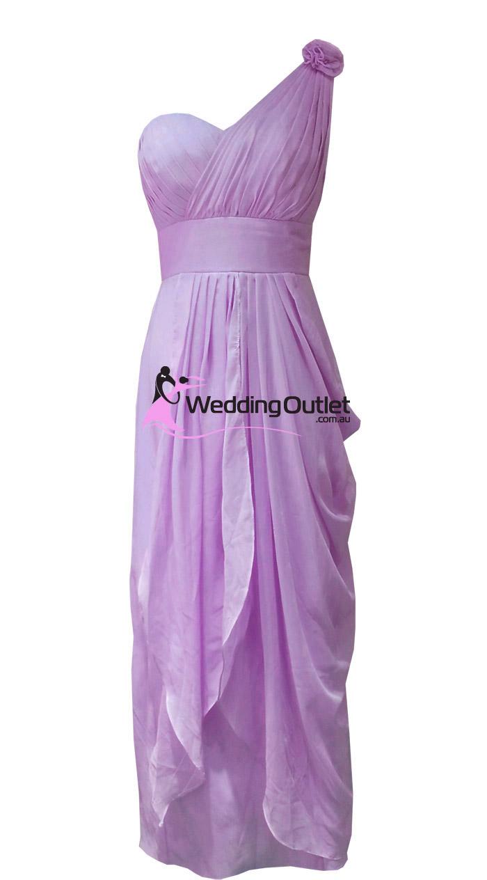 Purple Bridesmaid Dresses  WeddingOutletcomau
