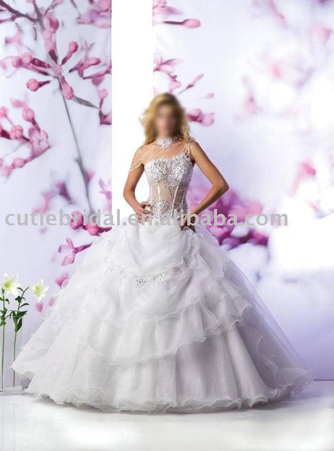 Wedding  Wedding Gown