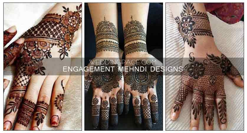 Mehandi Designs Photos New