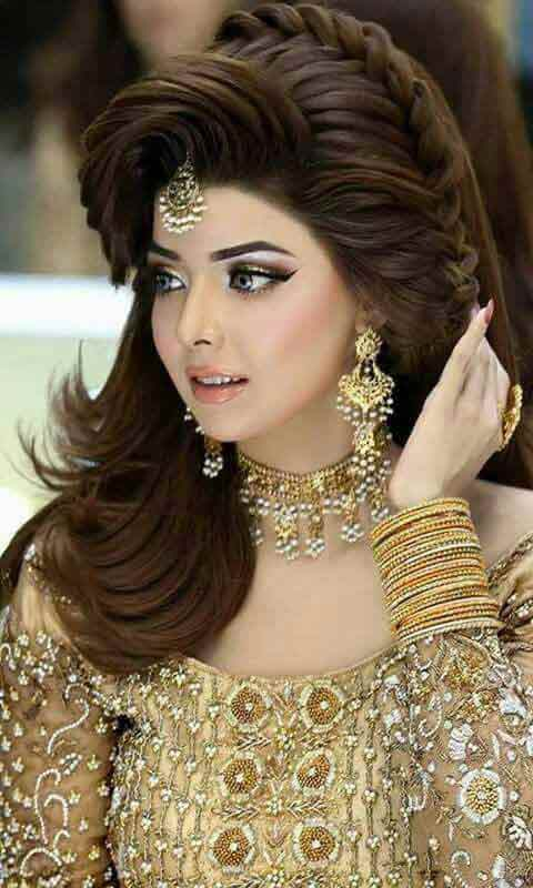30 Pakistani Hairstyles For Thin Hair Hairstyles Ideas Walk The