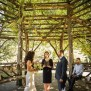 Cop Cot Central Park Weddings Elopement Packages In