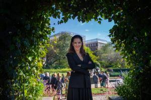 Veronica Moya Wedding planner