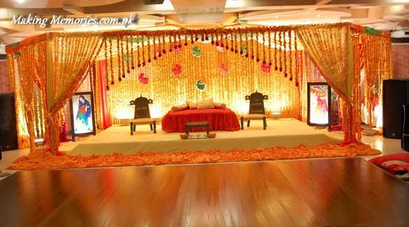 Wedding Anniversary Home Decoration Ideas