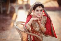 Latest Pakistani Bridal Dresses in 2017 - Wedding Pakistani