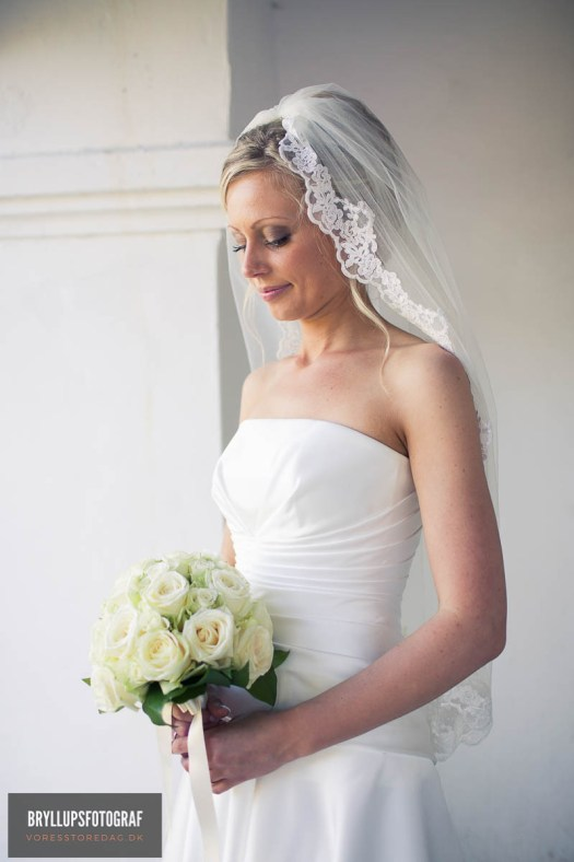 Wedding Dress Length
