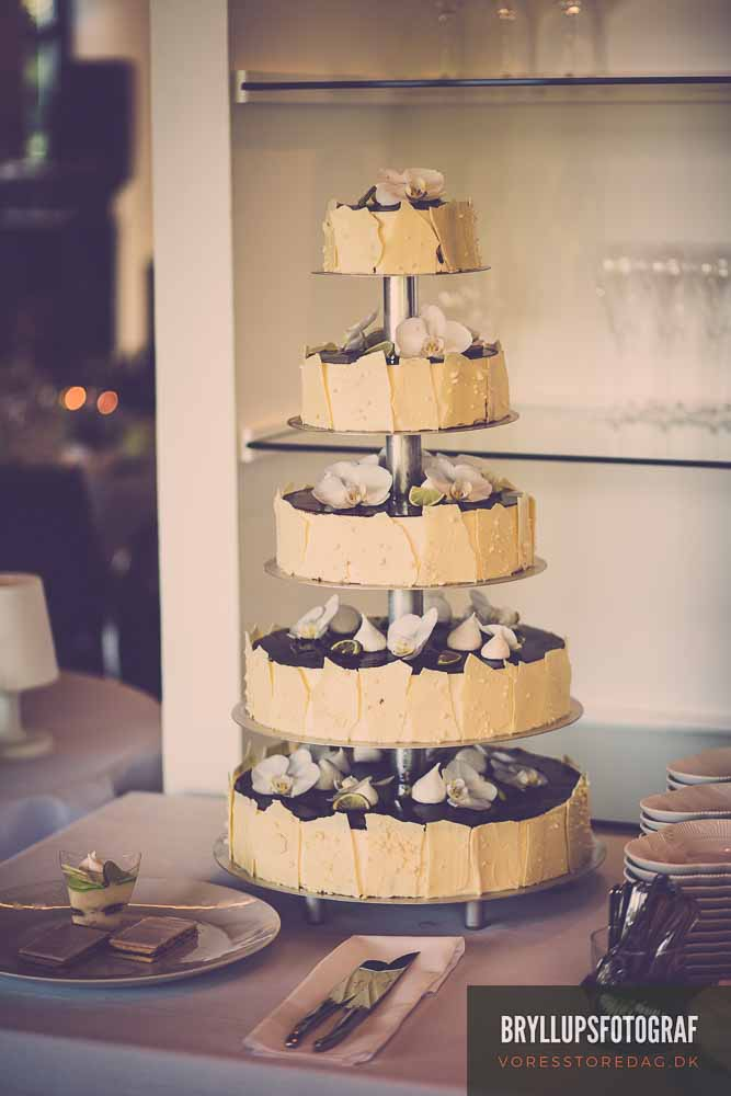 Easy Wedding Cake Ideas for Small Weddings