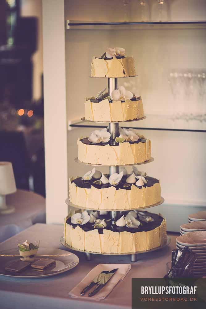 Easy Wedding Cake Ideas for Small Weddings