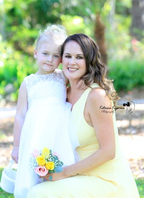 Professional Wedding Photography services in Gainesville Florida, Central and North Florida