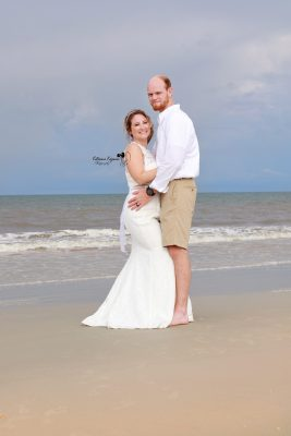 Beach wedding photography, wedding packages and bridal portraits