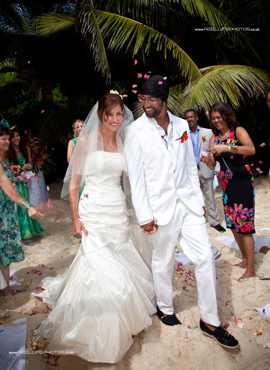 ReelLifePhotos Wedding Photography  Blog Archive  Uk wedding photographers in the Seychelles