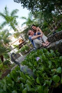 Engagement Photography Manuel Antonio Costa Rica