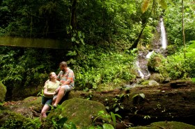 Honeymoon photography manuel antonio costa rica