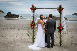 John Williamson Wedding Photography in Costa Rica