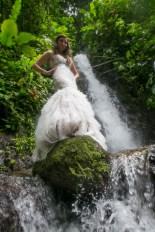 Destination Weddings in the Jungle of Costa Rica