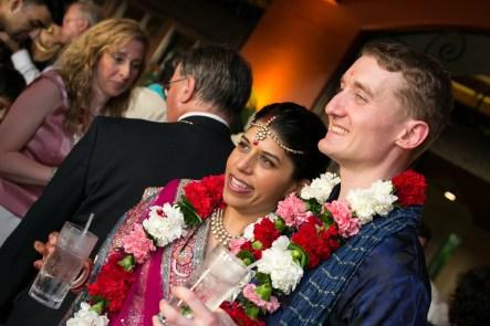Indian Wedding - John Williamson - Wedding Photographer Los Sueños Costa Rica