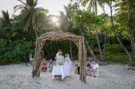 Ylang Ylang Beach Resort Wedding - John Williamson Wedding Photography