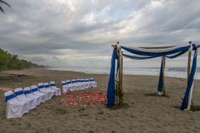 John Williamson Destination Wedding Photography Doce Lunas Jaco Costa Rica