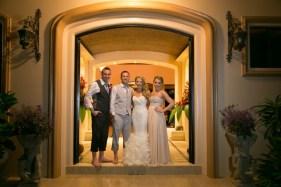 John Williamson Destination Wedding Photography Mareas Villas Uvita Costa Rica