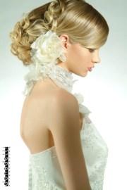newest wedding hairstyles