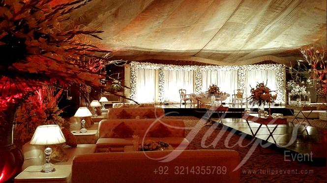 Baraat Decoration Best Wedding Planner In Pakistan