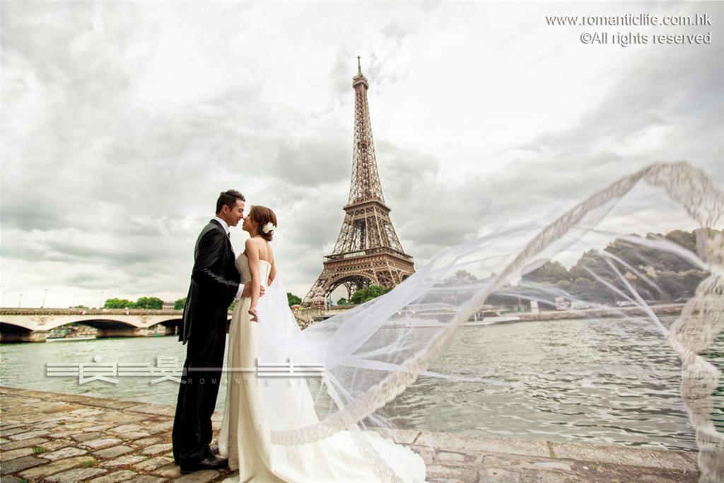 浪漫一生 Wedding Plaza的新人尊享 8折優惠