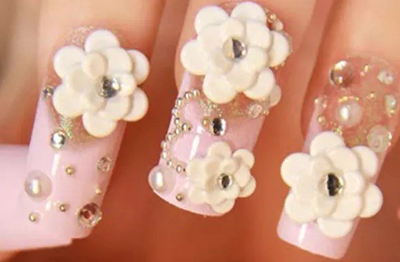 Rhapsody Nail Studio Saket South Delhi Art Studios 12324 Weddingplz