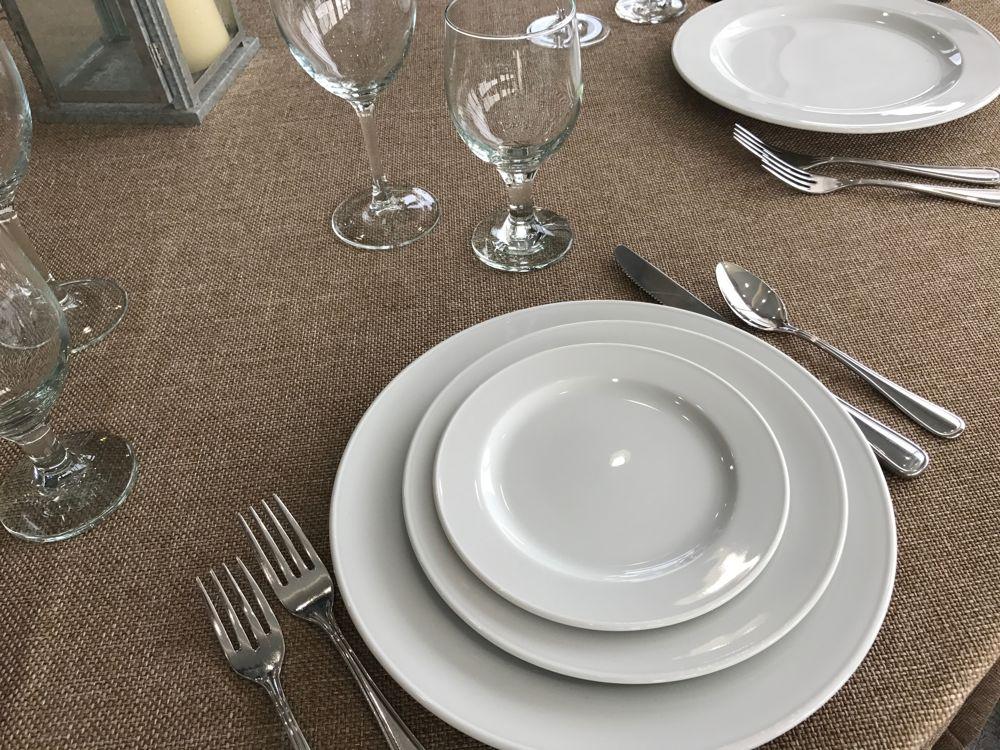 Metro Rental Outer Banks Wedding Rentals Dinnerware Set & Photo Galleries u2013 Metro Rental Wedding u0026 Event Rentals Outer Banks