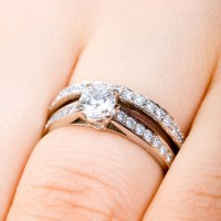 engagement wedding ring set: Wedding Rings Pictures