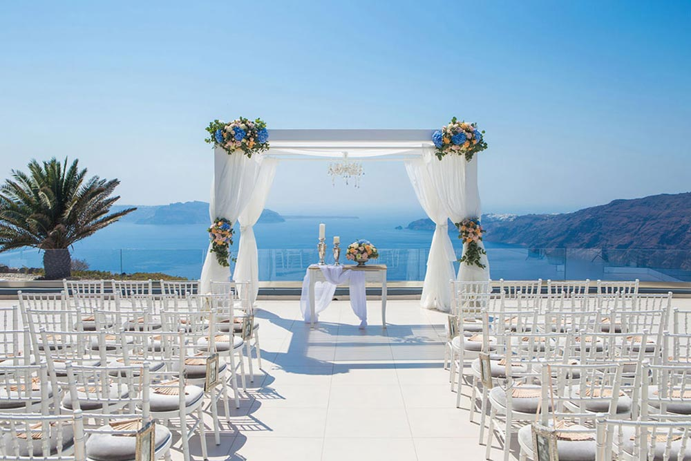 Civil Wedding Venues