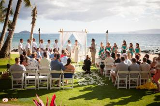Weddings at the 5 Palms Beach