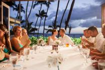 5 Palms Wedding Dinner Party