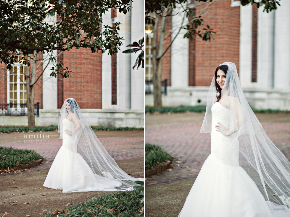 Brittany Bridal Session | Nashville Wedding Photographer