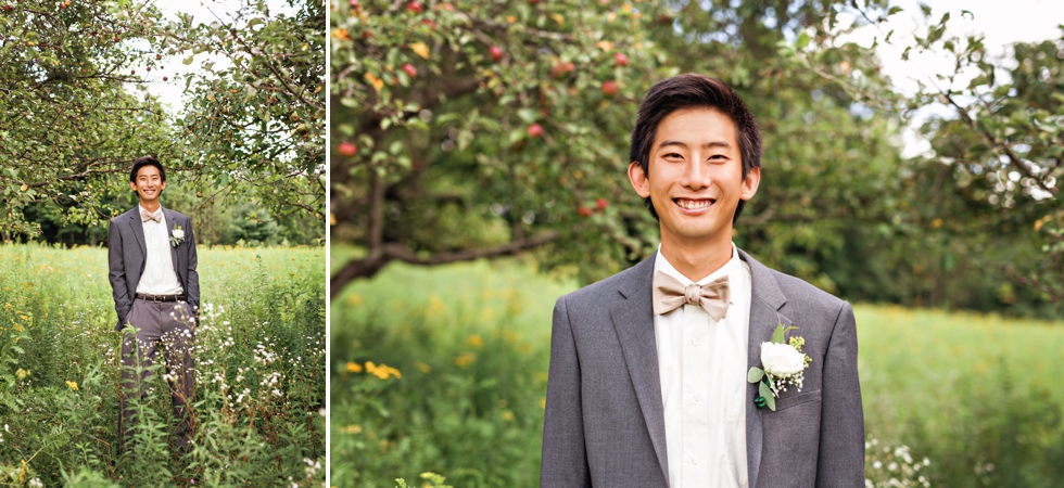 Massachusetts Wedding Photographer | Montague Retreat Center | Amilia Photography