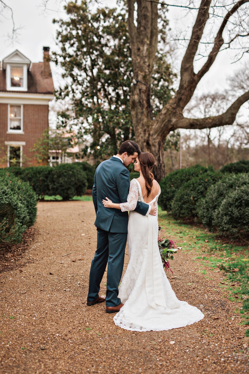 Rustic Wedding at Homestead Manor | Nashville Wedding Photographer
