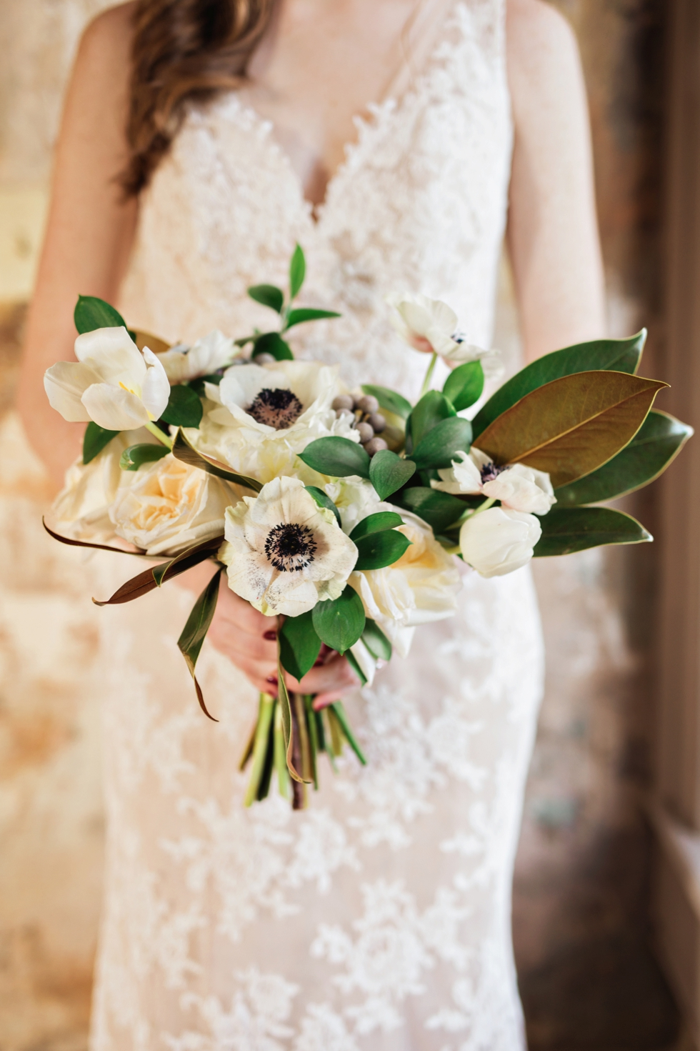 7 Floral Inspirations for Your Summer Wedding_0001