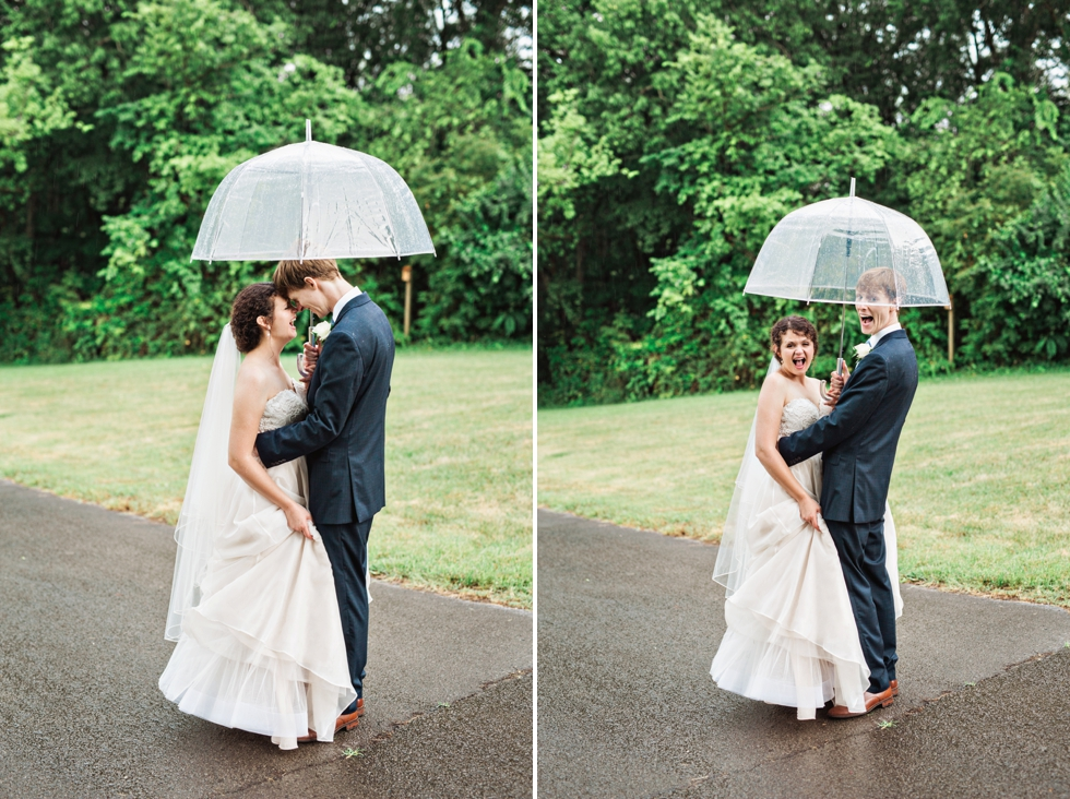 Riverdale Schoolhouse Knoxville Wedding