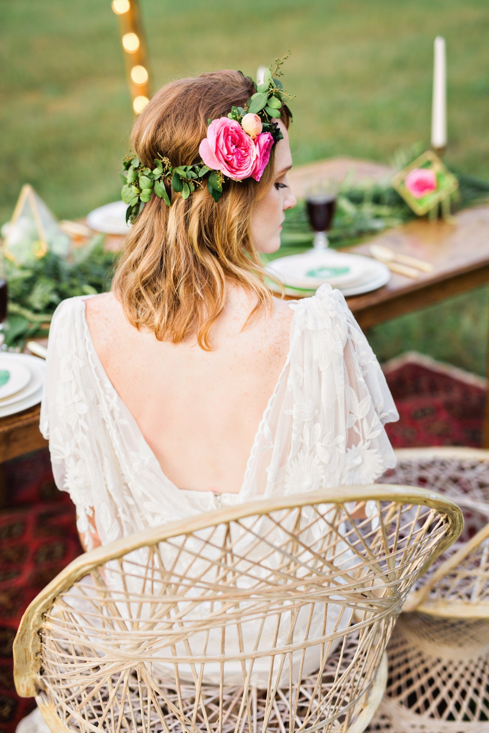 Bohemian Tipi Green Door Gourmet Nashville Wedding_0066