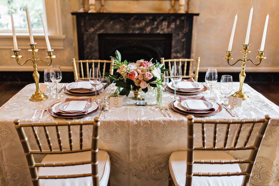 Riverwood Mansion Wedding Nashville Downton Abbey