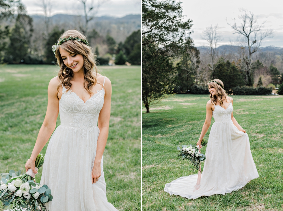Cedarwood Bridal Session | Cedarwood Wedding