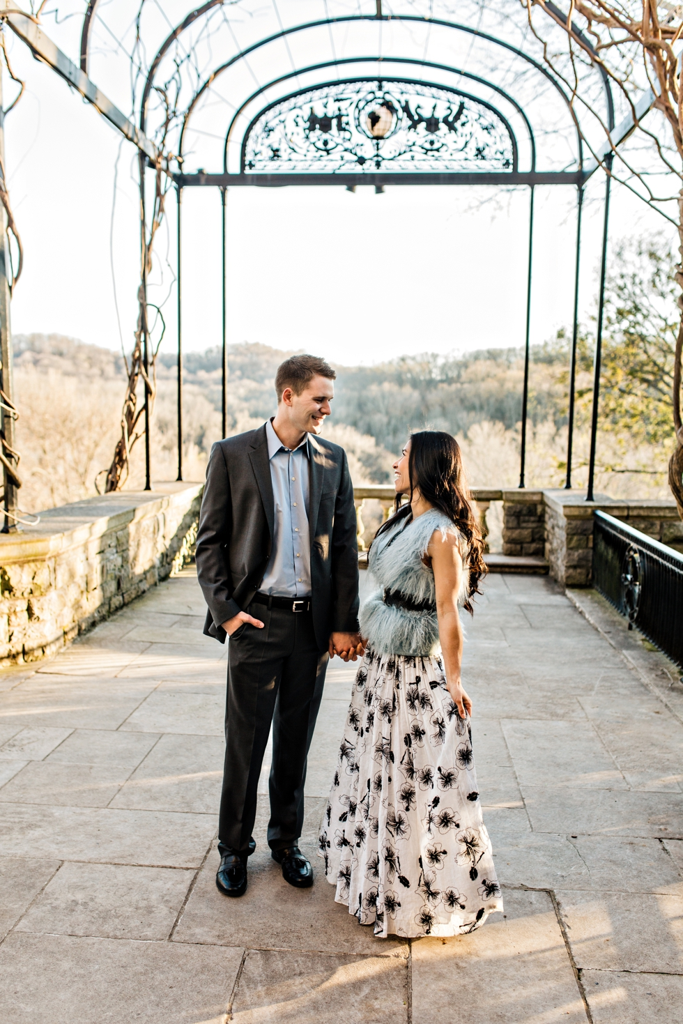Cheekwood Wedding Photographer Nashville Weddings
