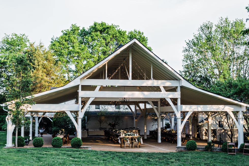 Cedarwood Weddings in Nashville