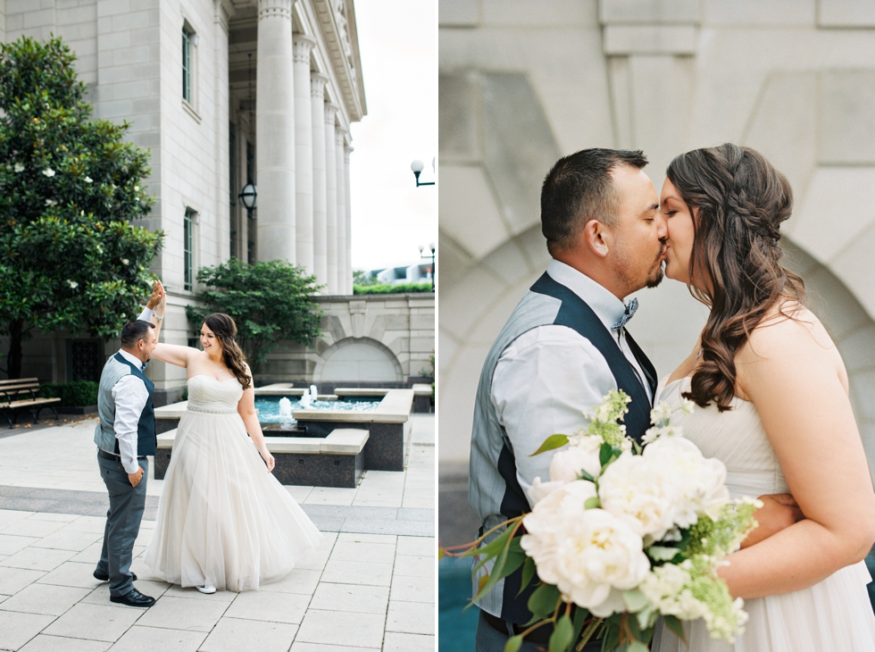 Nashville Elopement Photographer